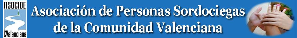 Asociación de Personas Sordociegas de la Comunidad Valenciana